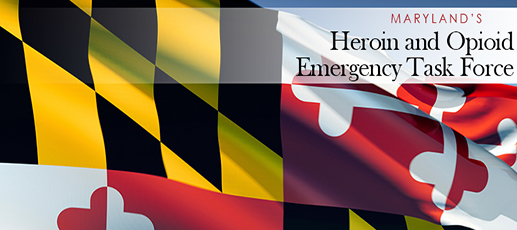Announcing the Heroin and Opioid Emergency Task Force and the Inter-Agency Coordinating Council